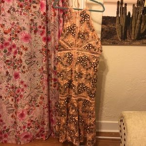 b06e6c6d0192 NBD Dresses | Revolve X Felicity Embroidered Dress | Poshmark